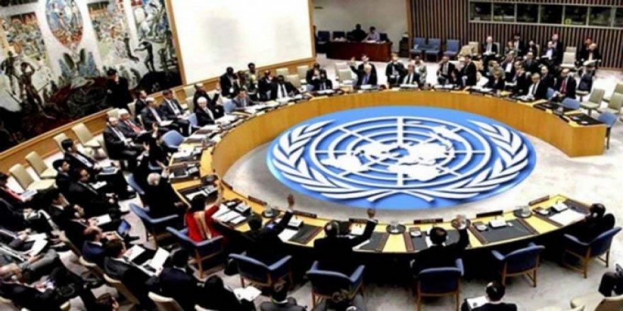 BM'yi Acil Toplantıya Çağıran Fransa'ya Hükümetten İlk Tepki