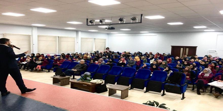 'Müslümanlar için Kudüs' adlı konferans!