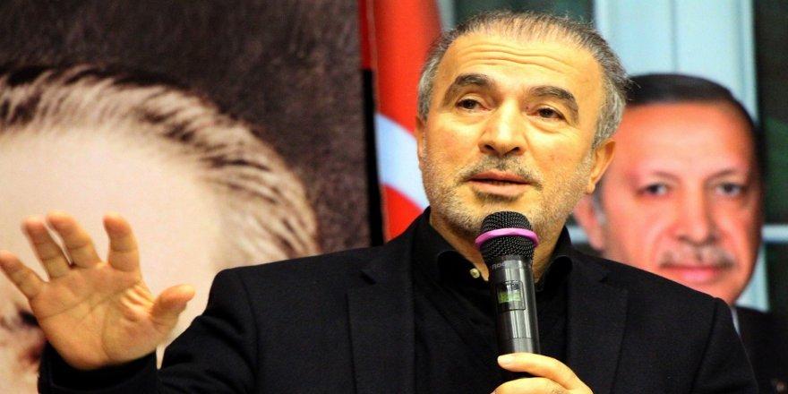 Bostancı: Türkiye asla izin vermeyecek