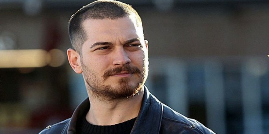 Çağatay Ulusoy'un Netflix dizisinin çekimleri başlıyor