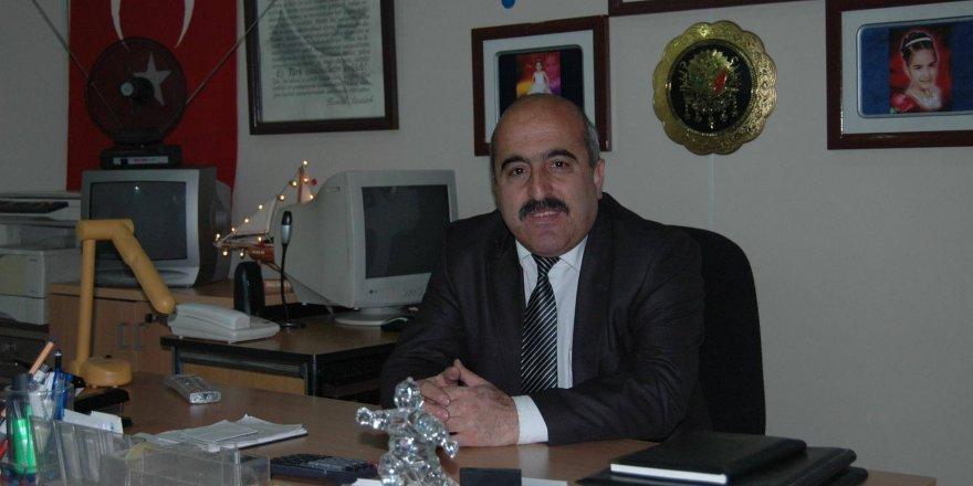 Osman Alkan'dan kongre davetinde aidat vurgusu