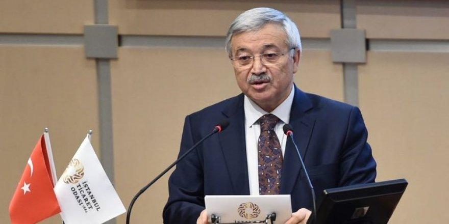 İTO Başkanı Oran'dan iş dünyasına çağrı