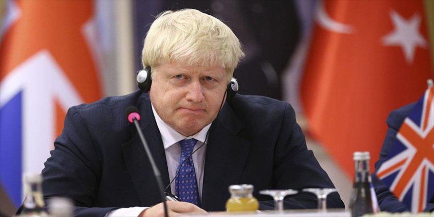 İngiltere Dışişleri Bakanı: Türkiye haklı!