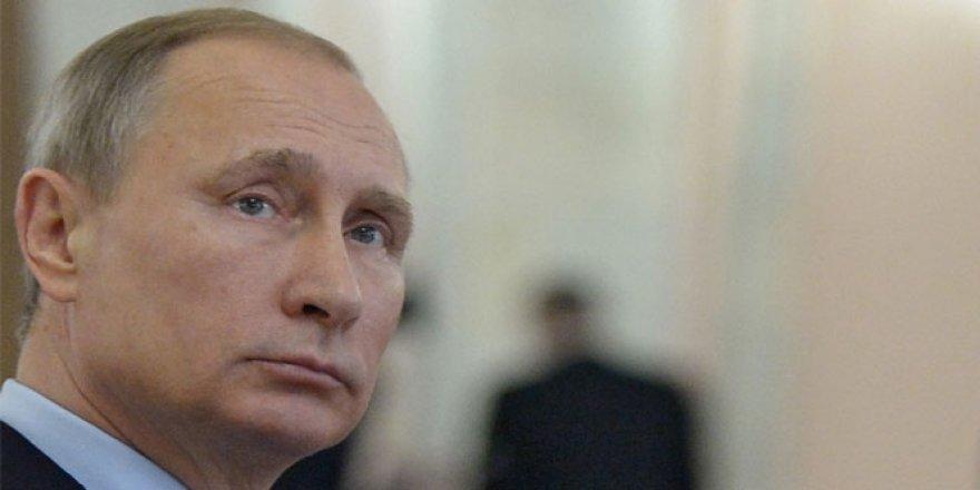 Putin, Soçi'ye katılmayı planlamıyor