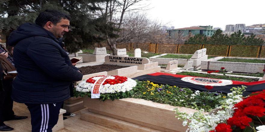 Türk futbolunda Cavcav'sız bir yıl geçti