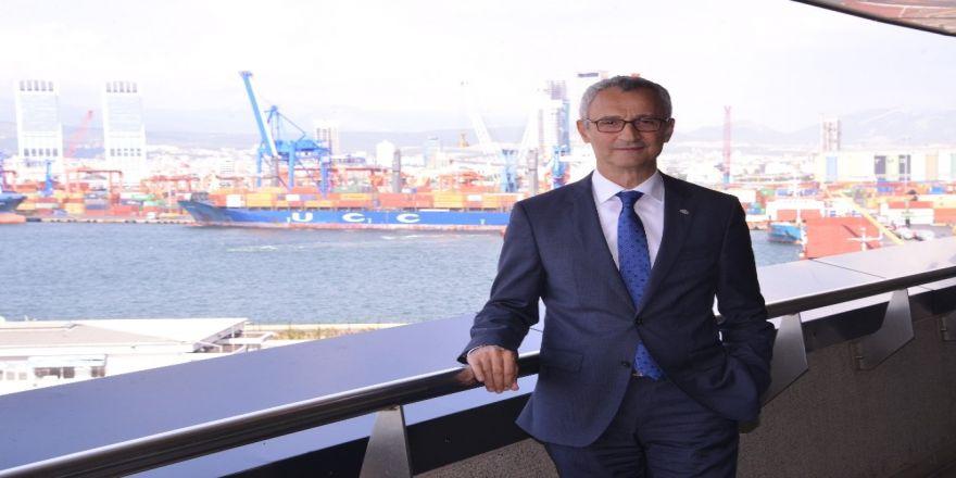 Egeli ihracatçılardan Zeytin Dalı Operasyonuna tam destek