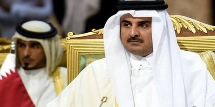 Katar'dan Zeytin Dalı açıklaması