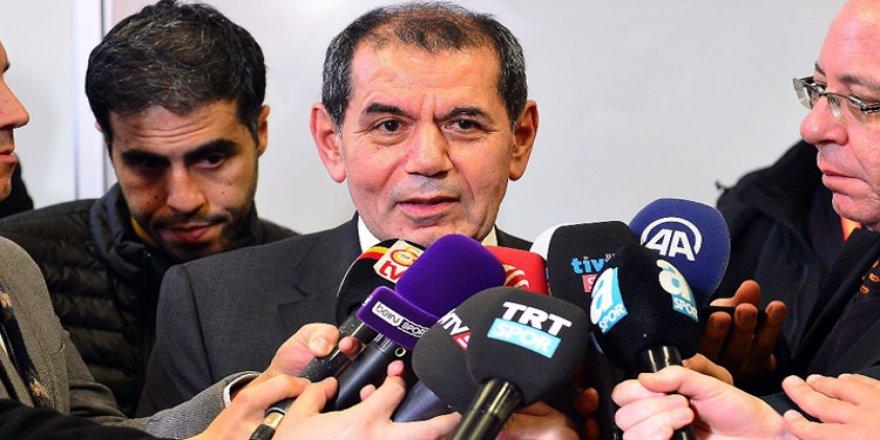 Özbek: UEFA'ya giderken oyunculara borç olmaması lazım