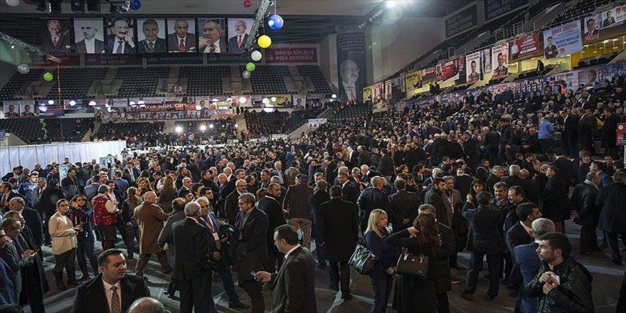 CHP kurultayına 10 bin davetli