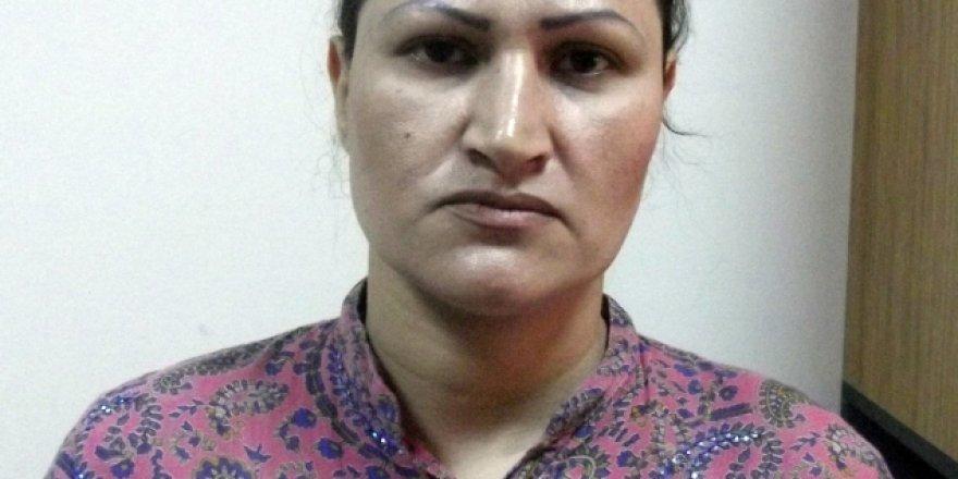 İranlı tırnakçılar yakalandı!