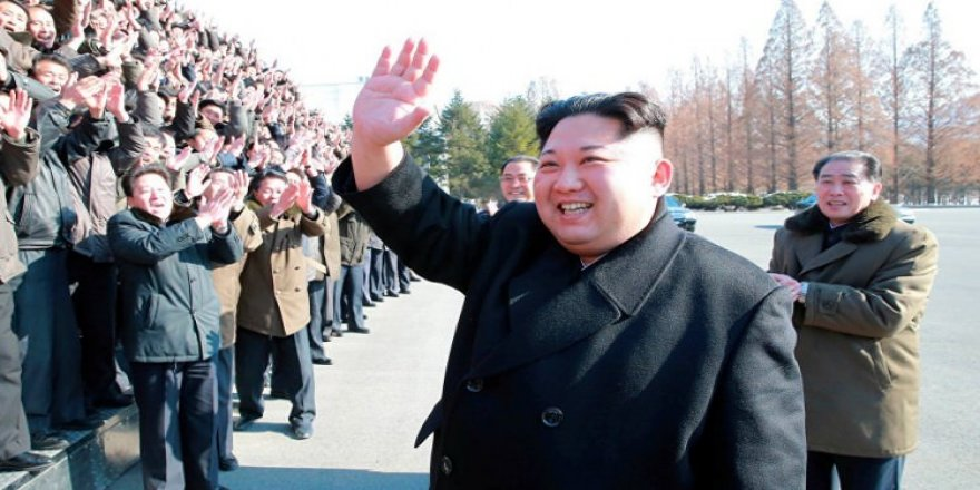 CIA'den 'Kuzey Kore' açıklaması!