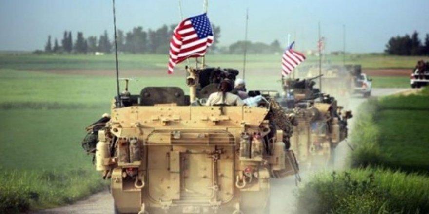 ABD'den YPG'ye şok mesaj!