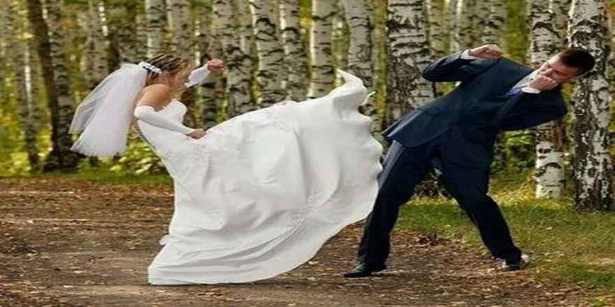 Evlenme ve boşanma oranları korkutmaya başladı