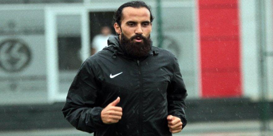Erkan Zengin Süper Lig'e dönüyor!