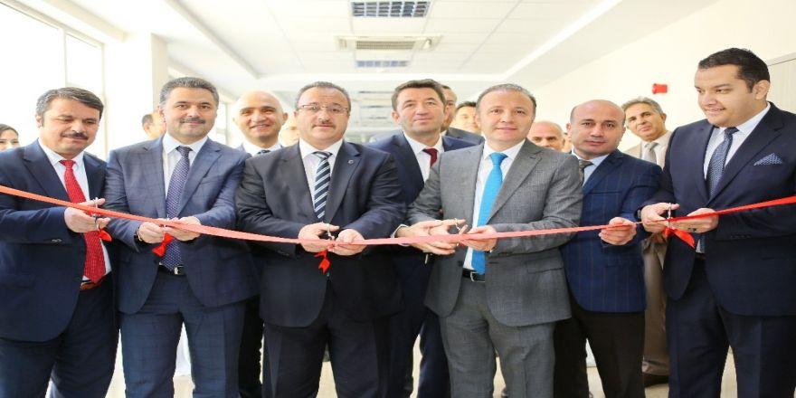 Türkçe Öğretimi Uygulama ve Araştırma Merkezi açıldı