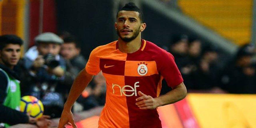 Belhanda, Galatasaray'dan ayrılıyor!