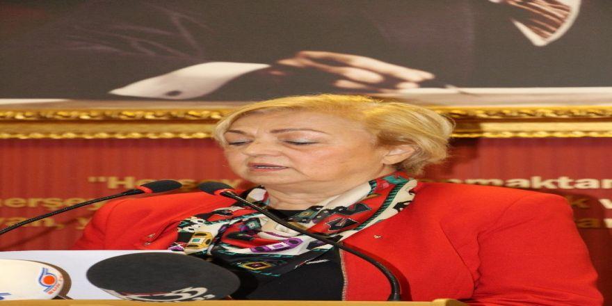 Mersin Barosu 'Çocuk istismarı davası'na gözlemci olarak katıldı