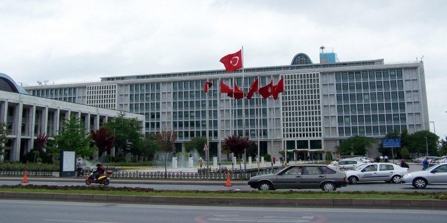 İstanbul Büyükşehir Belediyesi'nden otopark açıklaması