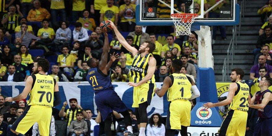 Fenerbahçe Doğuş 14. galibiyetini aldı