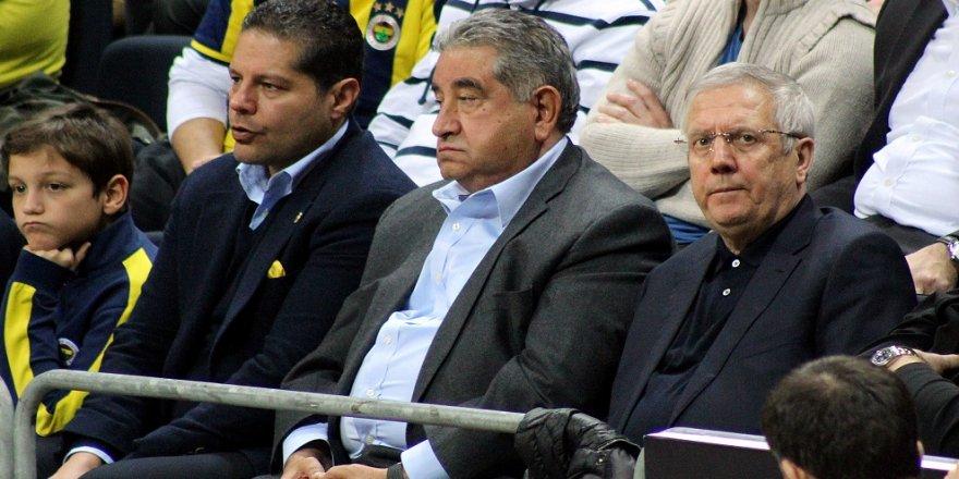 Yıldırım'dan Fenerbahçe Doğuş'a destek