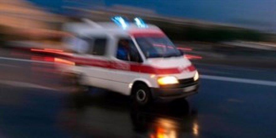 Darıca'da ölümlü kaza