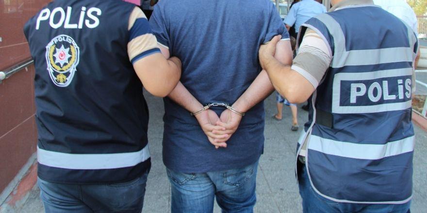 Uyuşturucu operasyonu: 28 gözaltı