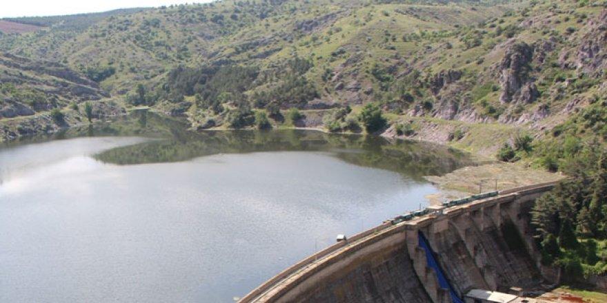 Türkiye'nin ilk barajı, eski günlerine dönmeye hazırlanıyor