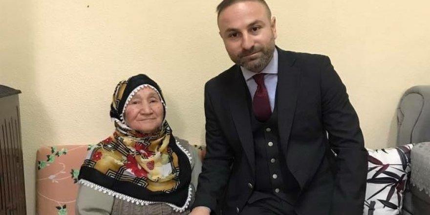 Ali Osman Gür'ün acı günü