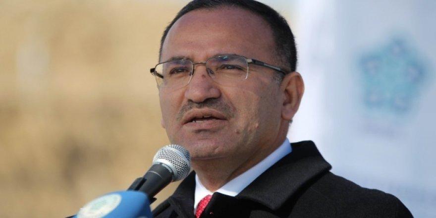 Bozdağ'dan Afrin açıklaması!