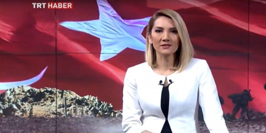Skandal hata sonrası ekrandan çekilen TRT spikeri özür diledi!