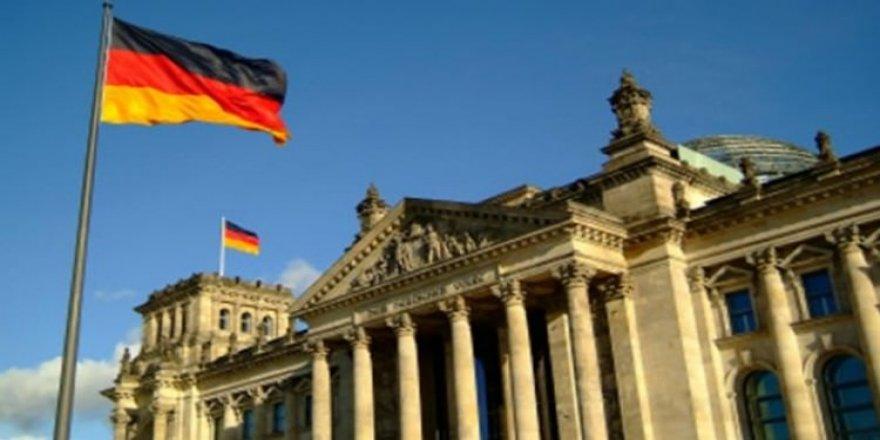 Almanya'da enflasyon hedefi!