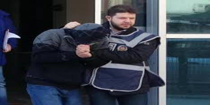 FETÖ'nün askeri mahrem yapılanmasına 8 ilde gözaltı kararı