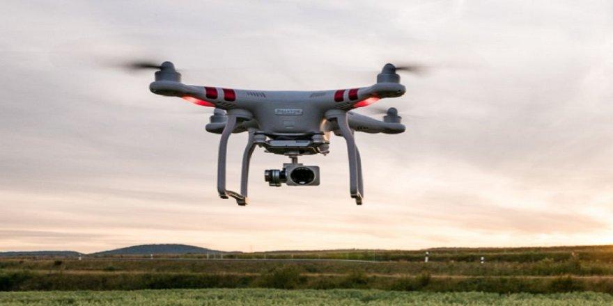 Yerli drone Ape X'e Arıkovanı'ndan 784 bin TL destek