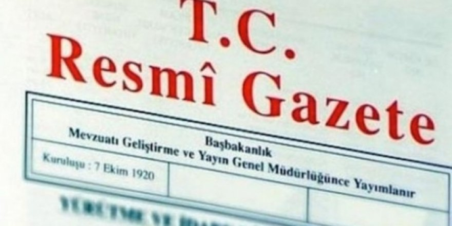 AYM'nin Demirtaş kararı Resmi Gazete'de