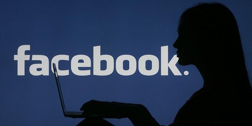 Facebook'ta harcanan zaman!
