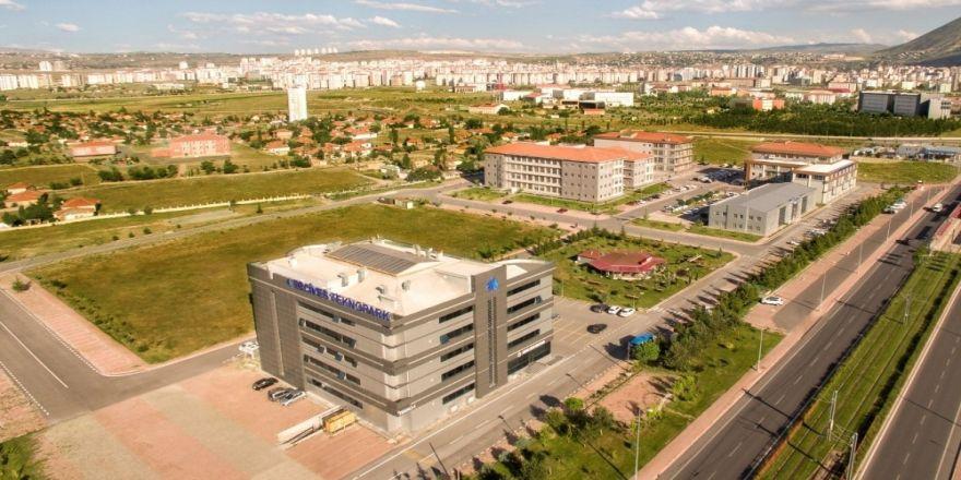 Erciyes Teknopark akademisyenleri şirket kurmaya davet ediyor