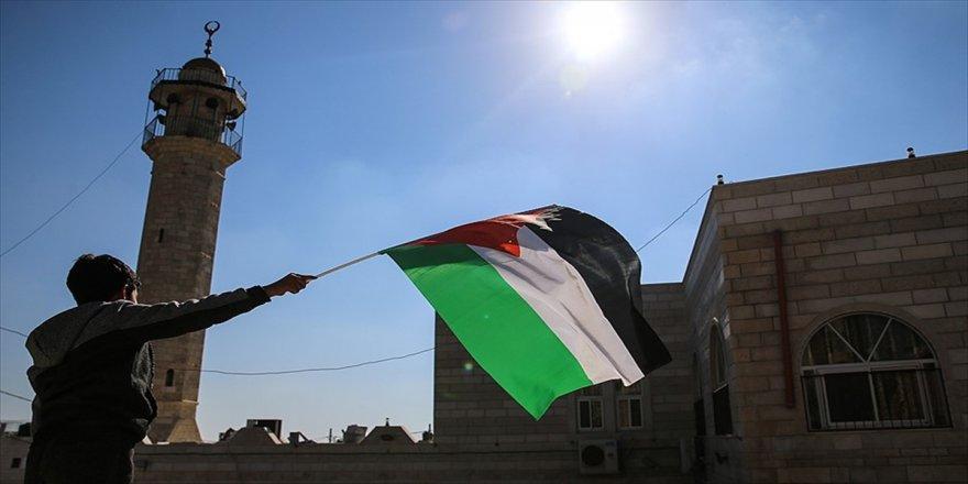FKÖ'den AB'ye İsrail ile ilişkileri gözden geçirme çağrısı