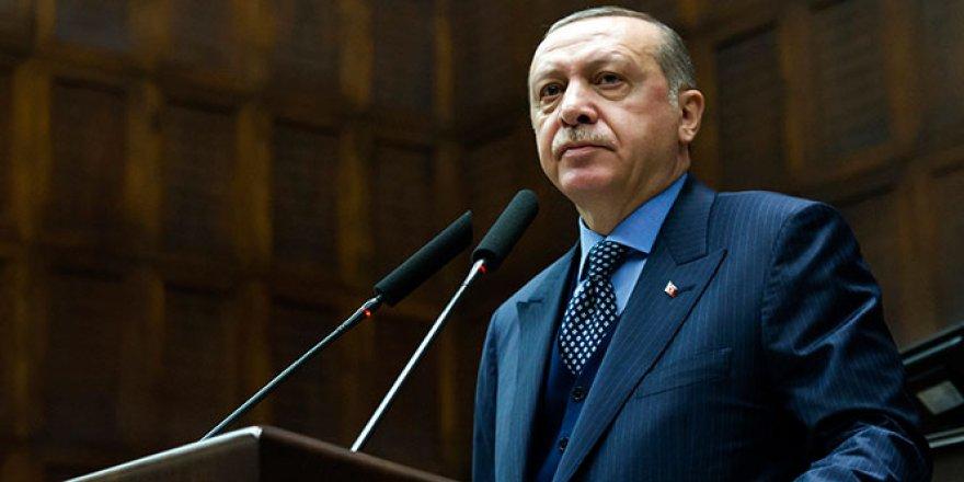 Erdoğan: NATO eşittir ABD değildir