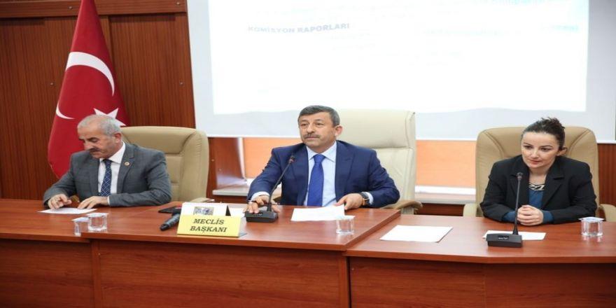 Başkan Karabacak müjde  verdi
