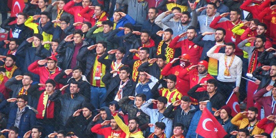 Evkur Yeni Malatyaspor Kulübü'nden ceza açıklaması