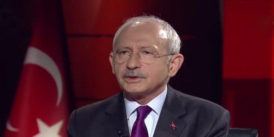 Kemal Kılıçdaroğlu cumhurbaşkanlığına aday mı olacak?
