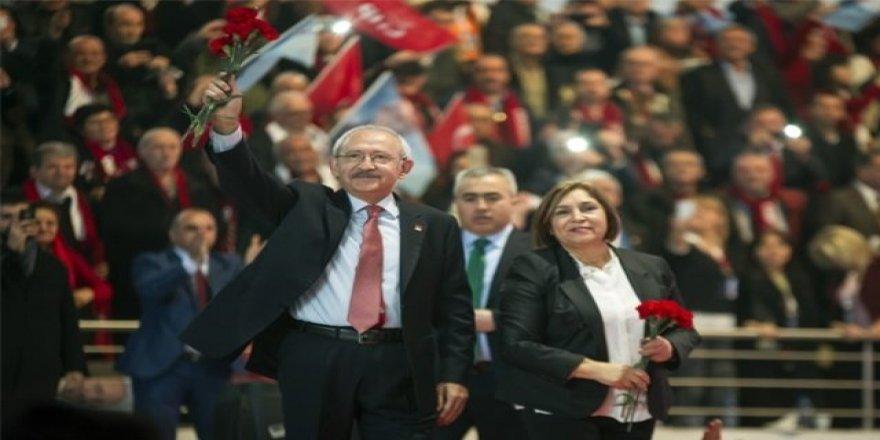 Kılıçdaroğlu'ndan hükümete 'Suriye' çağırısı