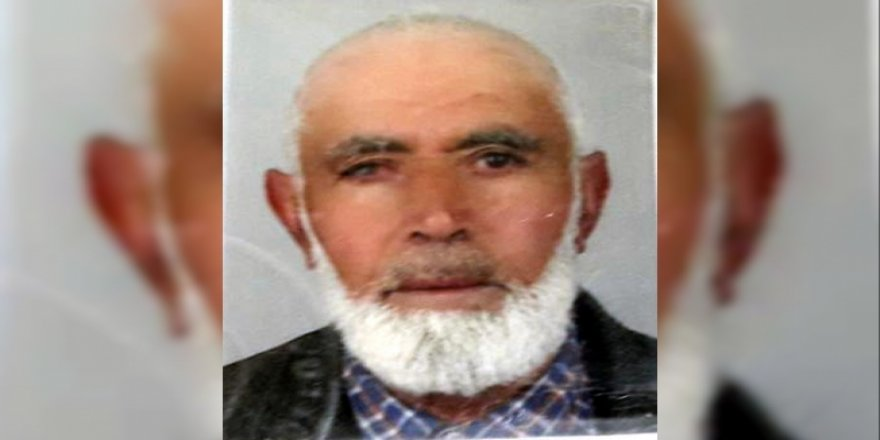 Otları yakarken kıyafeti tutuşan yaşlı adam öldü