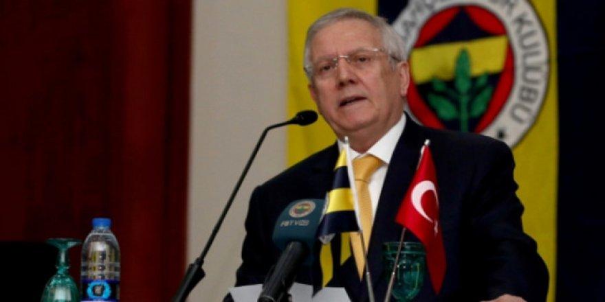 Fenerbahçe'den zehir zemberek sözler !