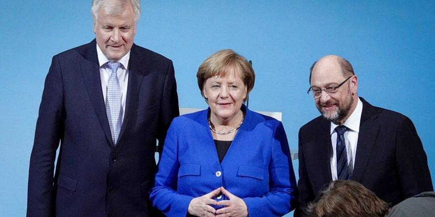 Almanya'da hükumet kurulamadı