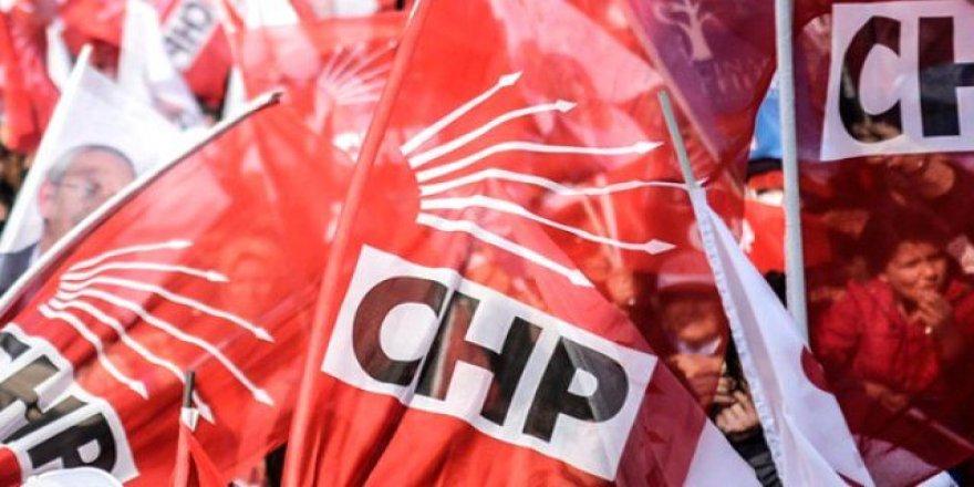 CHP'de kurultayı kararı
