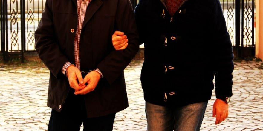 FETÖ'cü subaya 7 yıl hapis cezası