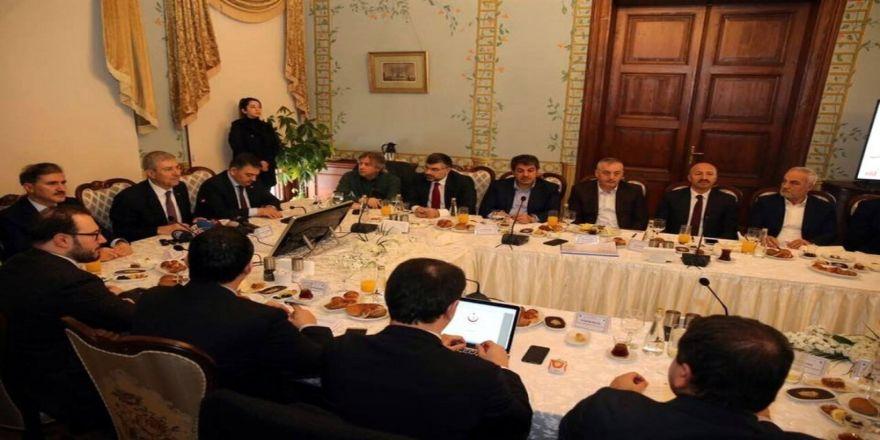 Başkan Remzi Aydın'dan iki yeni hastane müjdesi