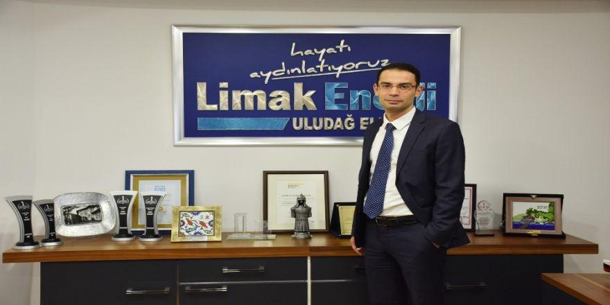Limak Uludağ Elektrik 2017 yılını ödüllerle taçlandırdı