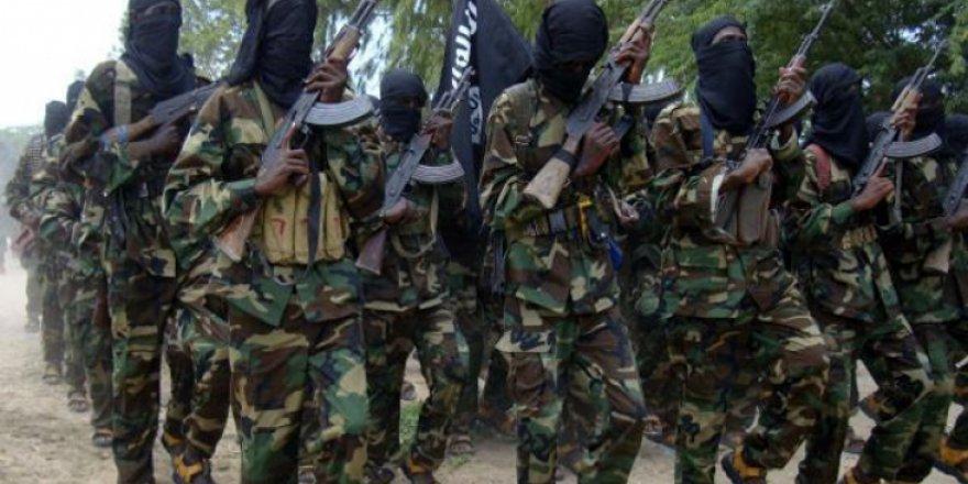30 terörist öldürüldü
